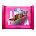 OREO LIMITED EDITION LADY GAGA PINK GOLDEN COOKIES
