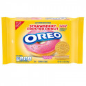OREO LIMITED EDITION STRAWBERRY FROSTED DONUT COOKIES
