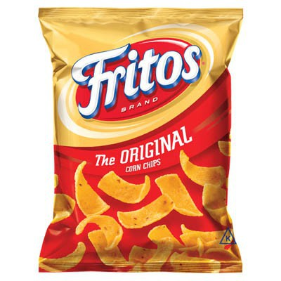 CLEARANCE - FRITOS CORN CHIPS
