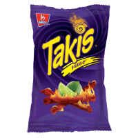 TAKIS FUEGO TORTILLA CHIPS LARGE