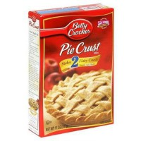 BETTY CROCKER PREPARATO PER PIE CRUST-CROSTATE