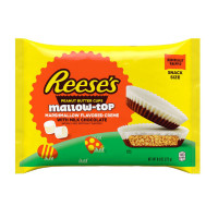 REESE'S NAPPE AU CHAMALLOW