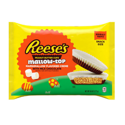 REESES MALLOW TOP