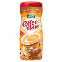 COFFEE MATE VANILLE CARAMEL