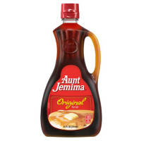 PEARL MILLING COMPANY (EX-AUNT JEMINA) PANCAKE SYRUP BIG