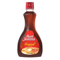 PEARL MILLING COMPANY (EX-AUNT JEMIMA) PANCAKE SYRUP