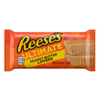 REESE'S ULTIMATE LOVERS CUPS CREMA DE CACAHUETE