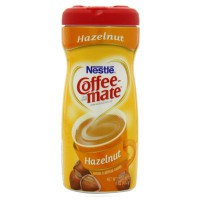 COFFEE MATE HAZELNUT - NOCCIOLA