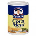 QUAKER YELLOW CORNMEAL FARINA DI MAIS