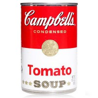 CLEARANCE - CAMPBELL'S TOMATO SOUP