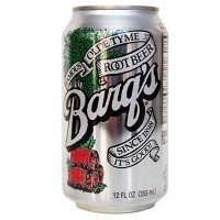 CLEARANCE - BARQ'S ROOT BEER