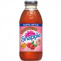 SNAPPLE THE GLACE FRAMBOISE