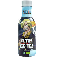 ONE PIECE SANJI ULTRA ICE TEA WITH RED FRUIT FLAVOR