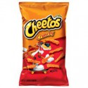 DÉSTOCKAGE - CHEETOS CRUNCHY AU FROMAGE (GRAND)