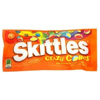SKITTLES CRAZY CORES