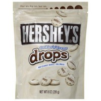 CLEARANCE - HERSHEY'S COOKIES 'N' CREME DROPS LARGE