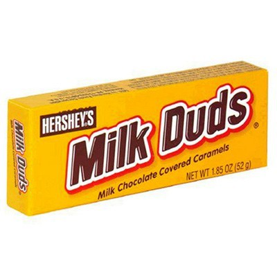 CLEARANCE - HERSHEY'S MILK DUDS
