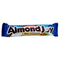 CLEARANCE - ALMOND JOY CANDY BAR