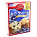 BETTY CROCKER PRÉPARATION MUFFIN MYRTILLES