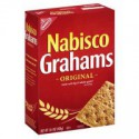 NABISCO BISCUITS GRAHAM CRACKERS - ORIGINAL NATURE