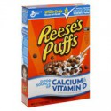GENERAL MILLS CEREALI REESE'S PUFFS