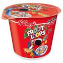 CLEARANCE - KELLOGG'S FROOT LOOPS CUP