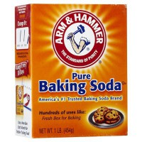 A&H BAKING SODA / BICARBONATE DE SOUDE