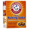 ARM & HAMMER BAKING SODA - BICARBONATO DI SODIO