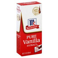 CLEARANCE - MCCORMICK'S PURE VANILLA EXTRACT