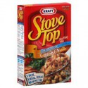 KRAFT STOVE TOP STUFFING FOR CHICKEN