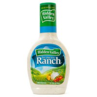HIDDEN VALLEY RANCH SALAD - CONDIMENTO PER INSALATE