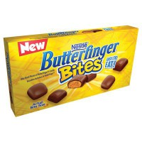 CLEARANCE - BUTTERFINGER BITES