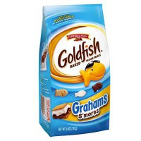 CLEARANCE - PEPPERIDGE FARM GOLDFISH GRAHAMS S'MORES