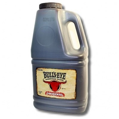 BULL'S EYE ORIGINAL BBQ SAUCE BIG