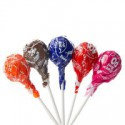 CHARMS TOOTSIE POP LOLLIPOPS