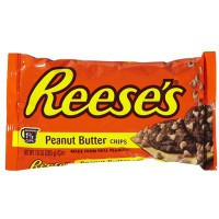 CLEARANCE - REESE'S PEANUT BUTTER CHIPS