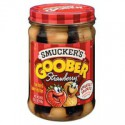 CLEARANCE - SMUCKERS GOOBER STRAWBERRY