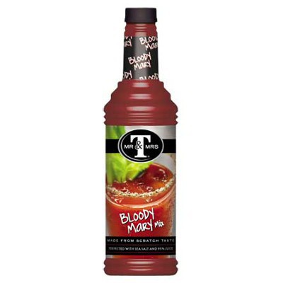 MR & MRS T'S BLOODY MARY MIX