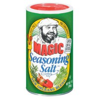 CHEF PAUL PRUDHOMME'S MAGIC SEASONING SALT