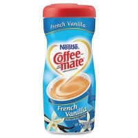 COFFEE MATE FRENCH VANILLA