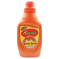 CLEARANCE - REESE'S PEANUT BUTTER TOPPING