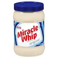 "KRAFT CRÈME ""MIRACLE WHIP"""