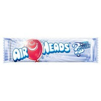 AIRHEADS CARAMELLE GOMMOSE GUSTO ENIGMATICO BIANCO