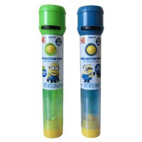 MINIONS PROJECTOR LOLLIPOP