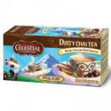 CELESTIAL SEASONINGS CHAI TEA DIRTY