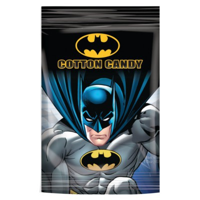 BATMAN COTTON CANDY