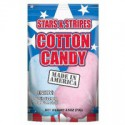 STARS AND STRIPES COTTON CANDY LARGE BAG