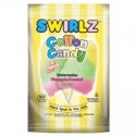SWIRLZ BARBE À PAPA FRUITS TROPICAUX