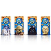 KRAFT MACARONI & CHEESE STAR WARS