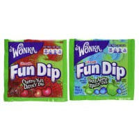 WONKA FUN DIP SINGLE LIK-M-AID